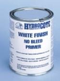 No Bleed White Primer