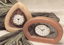 Deco-Fill Wooden Clocks Pattern Set #2