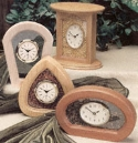Deco-Fill Clock Pattern Set