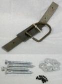 Buckboard Wagon Parts Kit