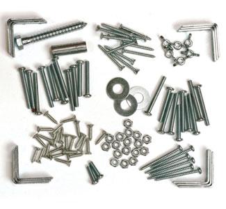 Christmas Carousel  Parts Kit