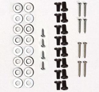 Tabletop Character Parts Kit
