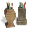 Toothpick Holders Pattern Set