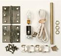 Gas Pump Hardware Kit