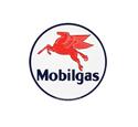 Mobil Gas 3