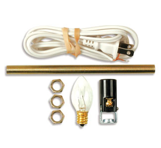 Air Meter Light Kit