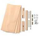Whirligig Parts Kit - SWD