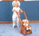Doll Stroller Wood Pattern