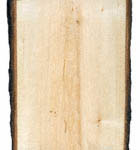 Basswood Country Planks