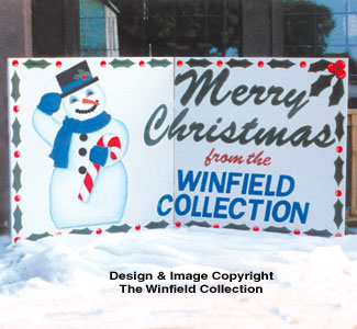 The Winfield Collection