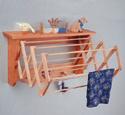 Drying Rack Shelf Wood Project Plan