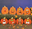 Pumpkin Faces #3