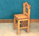 Kids Desk Chair Woodworking Plan