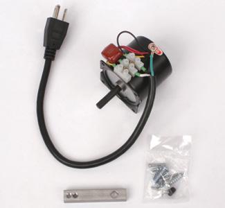 Action Display Motor Kit #2