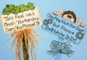 Home Sweet Silly Signs Woodcraft Pattern