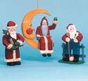 Old St Nick Pattern Collection #2