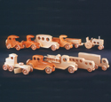 Quick & Easy Vehicle Pattern Collection