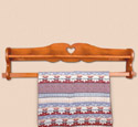 Quilt Shelf Pattern Collection