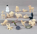 3D Miniature Patterns