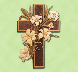 Easter Scroll Saw Patterns Free Patterns