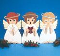 Heavenly Angels Screen Pattern 26