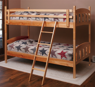 Beds Bunk Beds Woodworking Project Plan