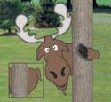 Peeking Moose Woodcrafting Project Plan
