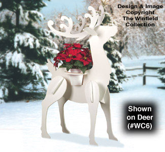 how to make a wooden sleigh