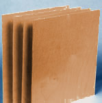 Luan Plywood Panels