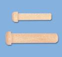 Wooden Axles