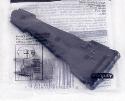 Black Strap Hinge - 1-1/2
