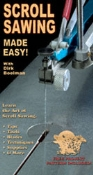 Scroll Sawing Made Easy - SS MADE EASY DVD