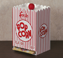 Microwave Popcorn Holder Woodcraft Pattern