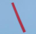 Red Plastic Strip