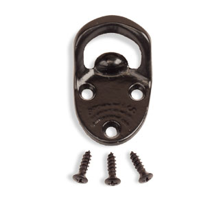 Bottle Opener - Black