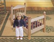 Doll & Bear Furniture