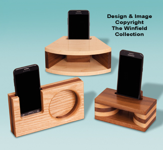 Cell Phone Amplifiers Pattern