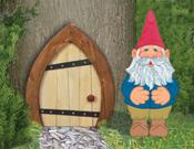 Yard Art  Woodcraft Plans