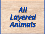 All Layered Animals
