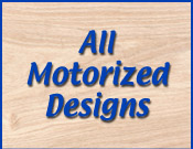 All Motorized Designs