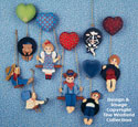 Mini Swinger Pattern Collection