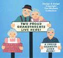 Grandparent Signs Pattern