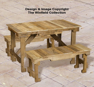 Excellent Pallet Wood All Patterns Pallet Wood Table And Benches Plan Creativecarmelina Interior Chair Design Creativecarmelinacom