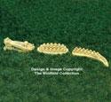 Garden Gator Woodcrafting Pattern