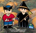 Dress-Up Darlings Halloween Outfits Pattern