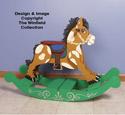 Classic Rocking Horse Plan