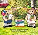 Dress-Up Darlings Happy Birthday Outfits Pattern