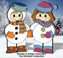 Dress-Up Darlings SnowKids Outfits Pattern