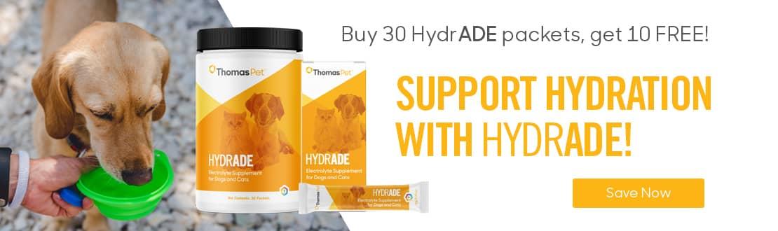 HydrADE Offer