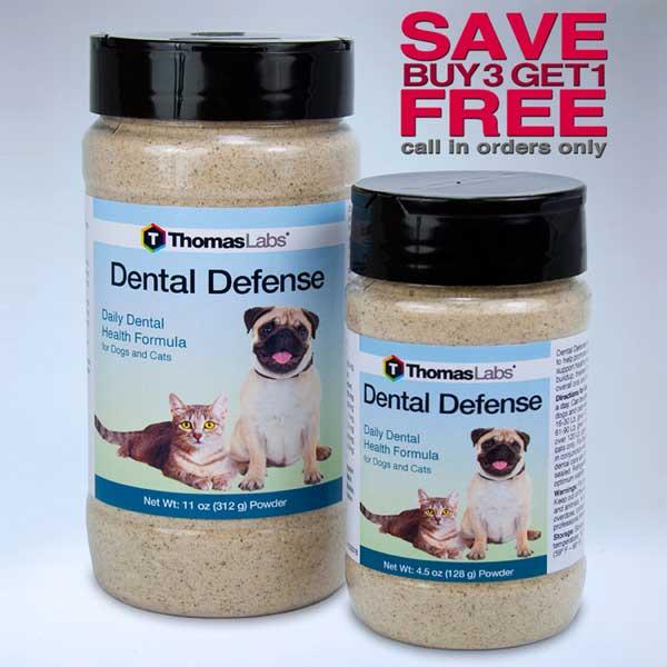 Dental Defense